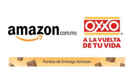 Así funcionará la alianza de Amazon México y OXXO