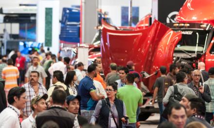 Será en Puebla la Expo Transporte ANPACT 2019