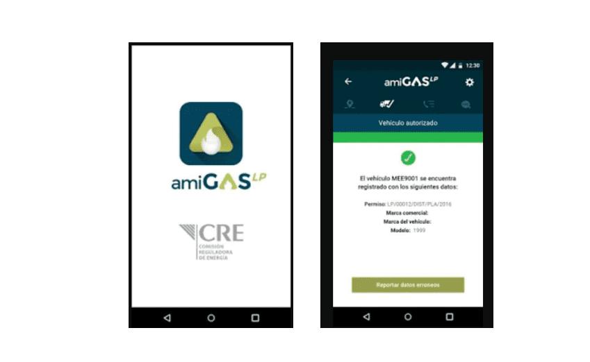 AmiGasLP, una app para comparar precios