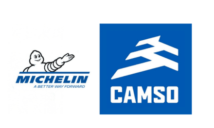 Michelin y Camso unen fuerzas