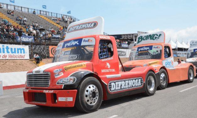 En 10 días llega la NASCAR a Querétaro