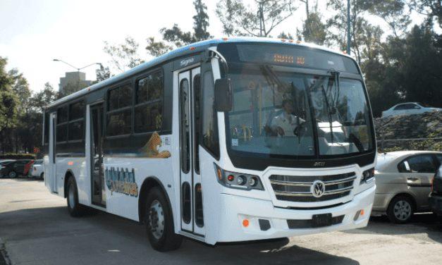Suma Pumabús 10 autobuses nuevos