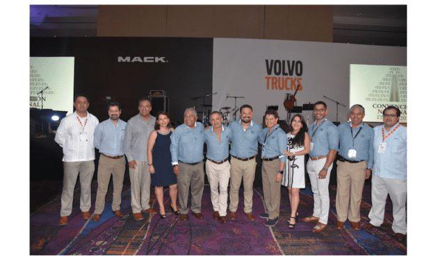 Anuncia Volvo última fecha de The Truck Show