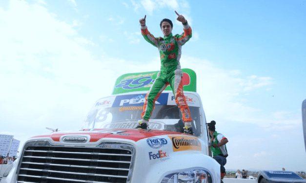 Llega la penúltima fecha de la NASCAR PEAK