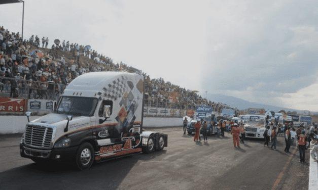 En espera de la gran final de la NASCAR PEAK