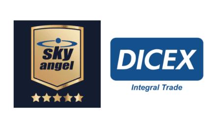 Refuerza Skyangel sus servicios en alianza con DICEX