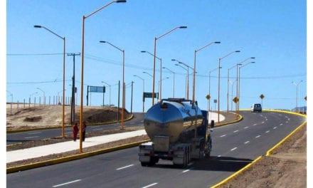 Reducirán circulación del autotransporte de carga