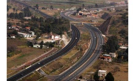 Inician modernización de carretera Toluca-Atlacomulco