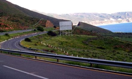 En diciembre reabrirán la autopista Tijuana-Ensenada