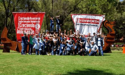 Preparado para los retos de 2018: KW Metropolitanos