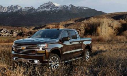 Evolución en carga y tecnología: Cheyenne y Silverado 2019