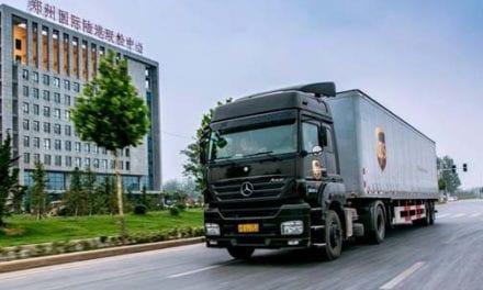 Se alía UPS con SF para fortalecer su presencia en y desde China