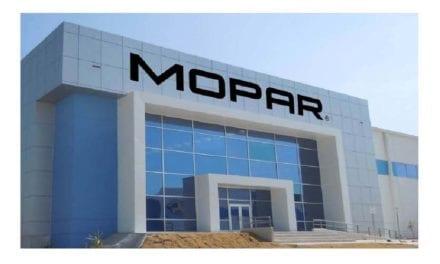 Invierte FCA 12 mdd en equipamiento de Centro Mopar