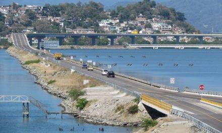 Fortalecen conectividad carretera de Colima