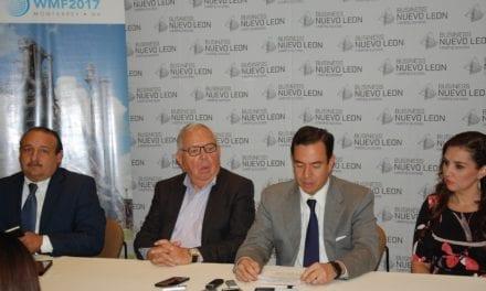 Será Nuevo León sede del World Manufacturing Forum