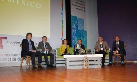Inicia el XII Congreso Internacional Ciudades y Transporte