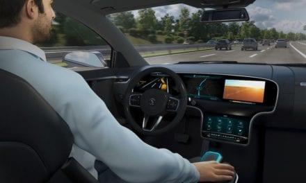 Desarrolla Continental el Smart Control
