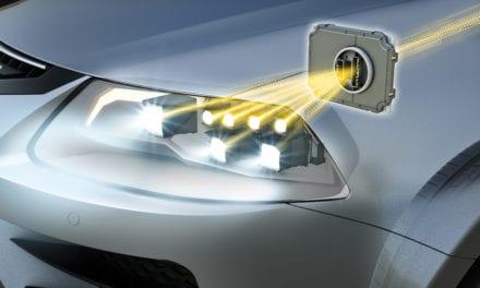 Se unen Continental y Osram para crear iluminación inteligente
