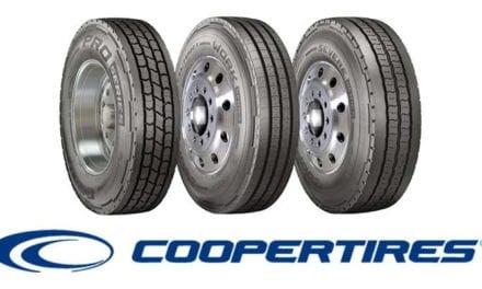 Cooper Tires tiene nueva gama para camiones