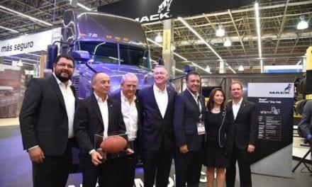 Alianza de gigantes: Mack y TRACSA