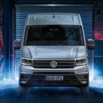 Una solución para cada negocio con VW Vehículos Comerciales