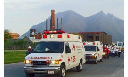 Aplican más de 120 mil exámenes médicos en carreteras