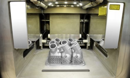 Lleva Mercedes-Benz Trucks impresión 3D a otro nivel