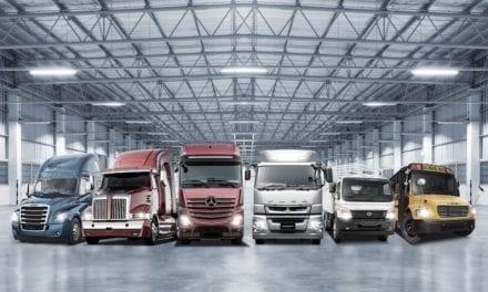 Vende Daimler Trucks más de 500 mil camiones en 2018