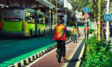 Sigue ITDP su tarea de mejorar transporte en Boston