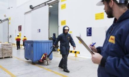 Certifican a DHL México como Mejor empleador en 2017