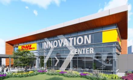DHL apuesta por el futuro de la logística