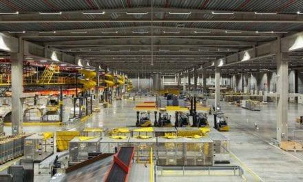 DHL Express aumenta su capacidad en Bruselas