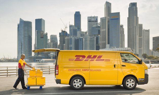Creó DHL Express México más de 1,000 empleos