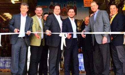 Concretan alianza DHL Supply Chain y Pernod Ricard