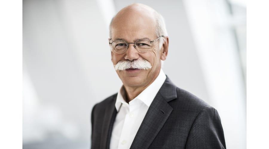 Hacia el futuro, Daimler apuesta por la continuidad