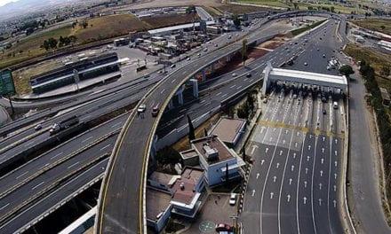 Opera ya la ampliación de la autopista México-Puebla