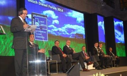 La perspectiva de Bosch sobre el futuro del diesel
