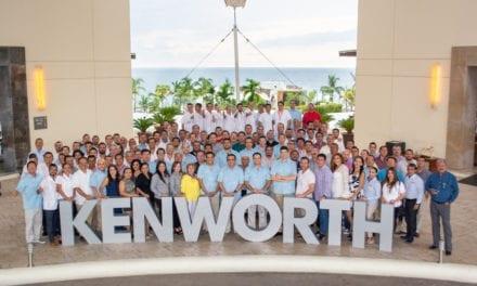 Prepara Kenworth a su fuerza de ventas a nivel nacional