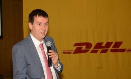 Crece DHL México con la mayor inversión en su historia