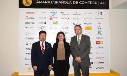 Realizarán Encuentro Automotriz España-Japón
