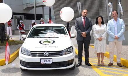 Crecimiento acelerado para TIP México