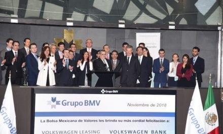 Celebra VW Financial Services México 45 aniversario