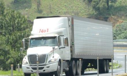 Proponen reformas para penar el robo de transporte de carga