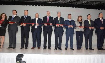 Abre Expo Transporte 2017