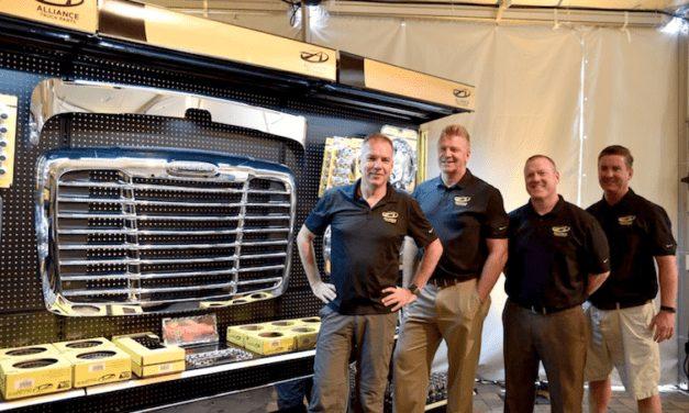 Revoluciona Daimler Trucks NA su estrategia Aftermarket