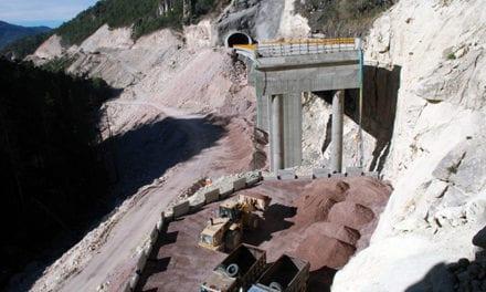Moderniza Durango sus principales vías
