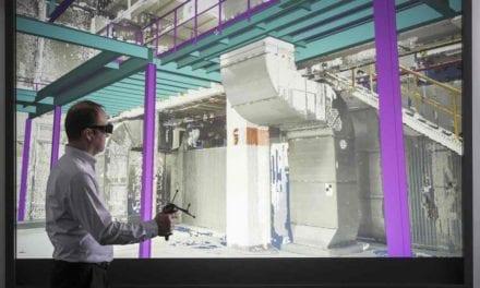 Inspección láser de Dürr perfecciona construcción de talleres de pintura
