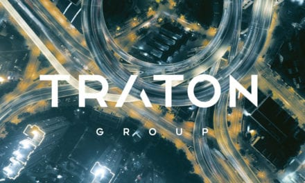 Tiene Grupo Traton identidad internacional