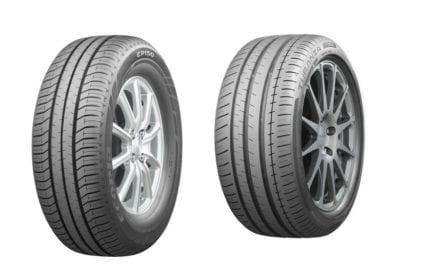 Neumáticos Bridgestone equipan el híbrido de Toyota