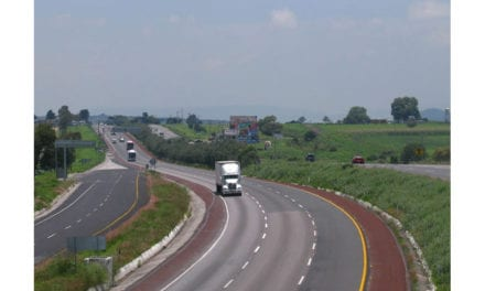 Mejoran conexión carretera en el Estado de México